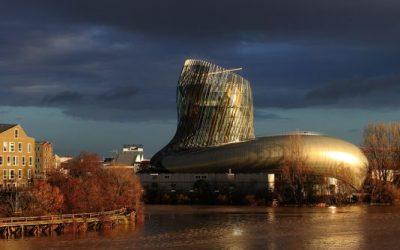 foto de La Cité du Vin