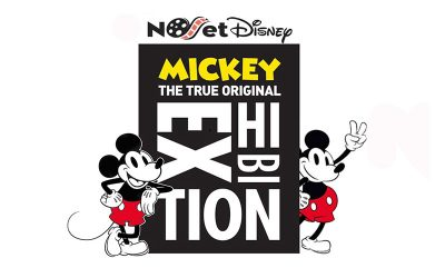 Mickey - The True Original Exhibition
