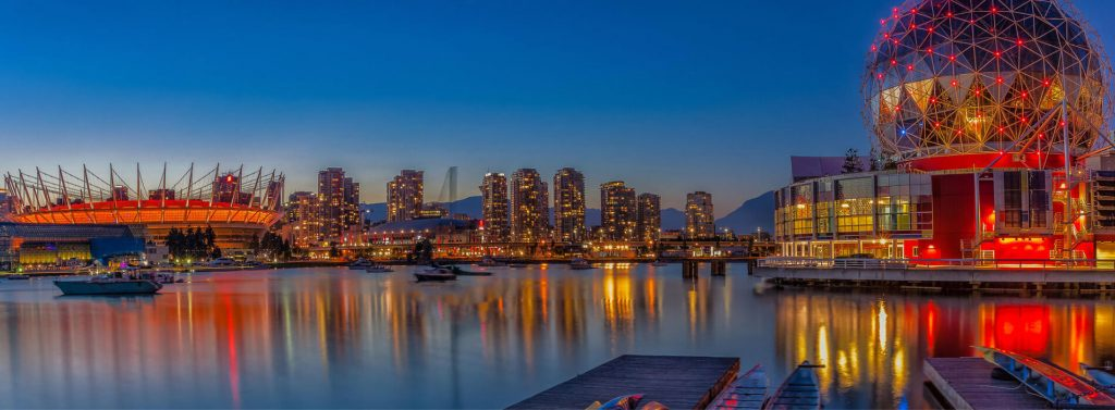 Foto de Vancouver