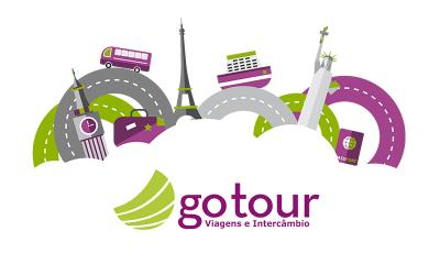 ilustração Go Tour