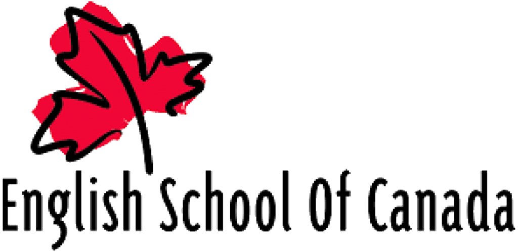 logotipo English School of Canada - ESC