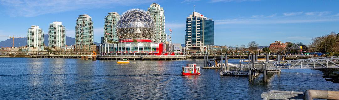 imagem de Vancouver - Canada